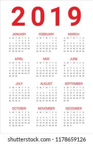 malayalam calendar 2019 july