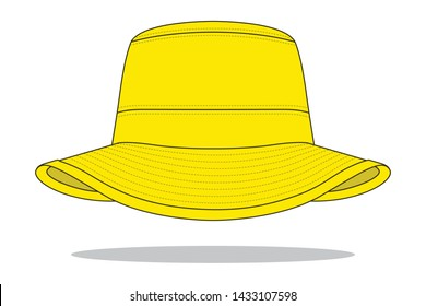 5e6708f361aac Vectores, imágenes y arte vectorial de stock sobre Man Wearing Sun ...