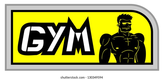 Yellow card gym