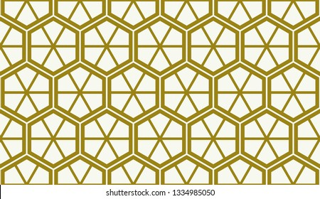 Yellow color. Abstract Background Vector illustration
