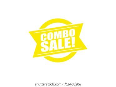 Yellow Combo Sale