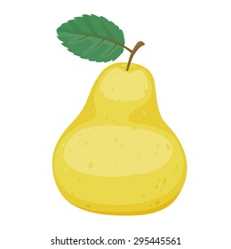 Cartoon Pear Images Stock Photos Amp Vectors Shutterstock