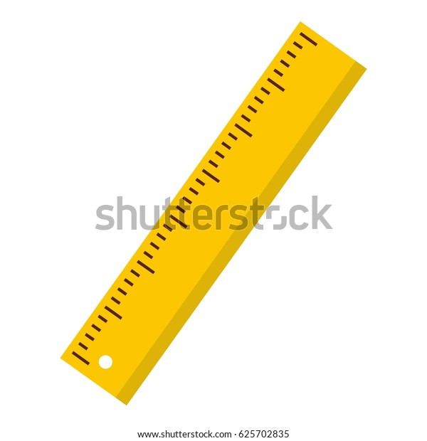 yellow ruler icon flat isolated illustration stock vector royalty free 625702835 https www shutterstock com image vector yellow ruler icon flat isolated illustration 625702835