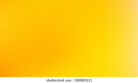 Yellow Simple Background Vector Design