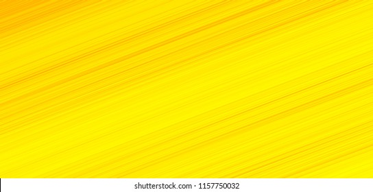 Yellow Speed Abstract background,Sky and shiny concept,design for texture and template,with space for text input,Vector,Illustration.