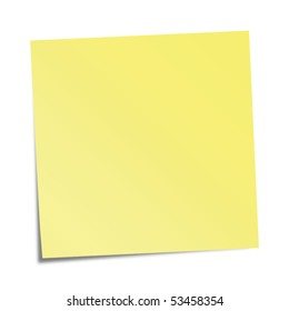 image about Editable Post It Note Template titled Sticky Be aware Shots, Inventory Images Vectors Shutterstock