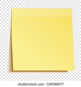 graphic relating to Editable Post It Note Template called Sticky Take note Illustrations or photos, Inventory Pictures Vectors Shutterstock