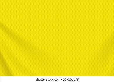 yellow textile background