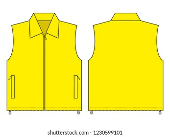 vest template images stock photos vectors shutterstock