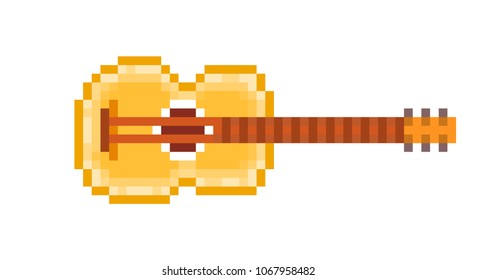 Yellow Acoustic Chords Images Stock Photos Vectors Shutterstock