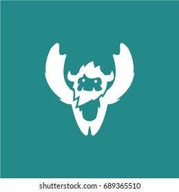 Yeti Simple Logo
