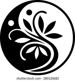 Yin Yang series