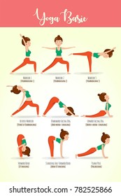 Yoga Basics Images, Stock Photos & Vectors | Shutterstock