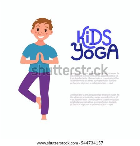 gymnastics kids cartoon  think healthy life