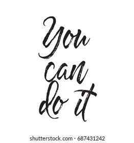 500 You Can Do It Pictures Royalty Free Images Stock Photos And