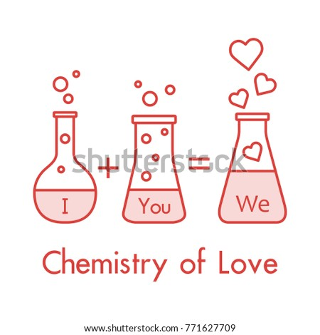 what is chemistry love