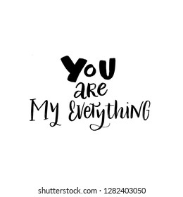 1000+ You My Everything Stock Images, Photos & Vectors ...