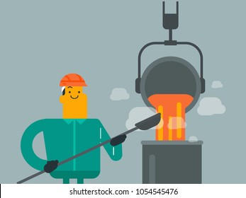 Smelter Images, Stock Photos & Vectors | Shutterstock