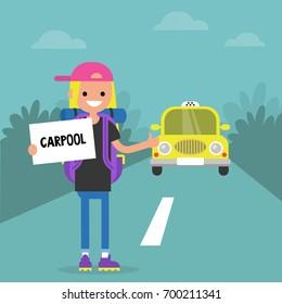 Car Rental Cartoon Images Stock Photos Vectors Shutterstock