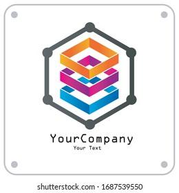 Your company logo vector design.