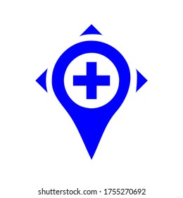 So you're looking for a vector health logo, this is my design for you, please download it.