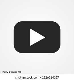 Vectores, imágenes y arte vectorial de stock sobre Youtube