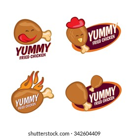 fried chicken logo images stock photos vectors shutterstock