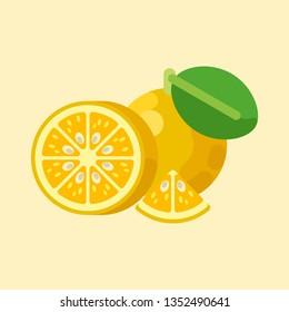 Yuzu Orange 2