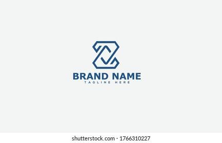 Z Logo Design Template Vector