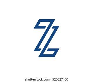 Z logo letter
