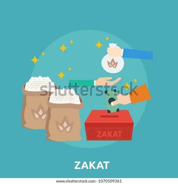 Zakat Conceptual Design