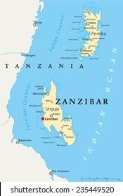 Zanzibar Archipelago Images Stock Photos Vectors Shutterstock