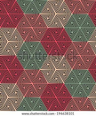 Zentangle wallpaper. EPS 10