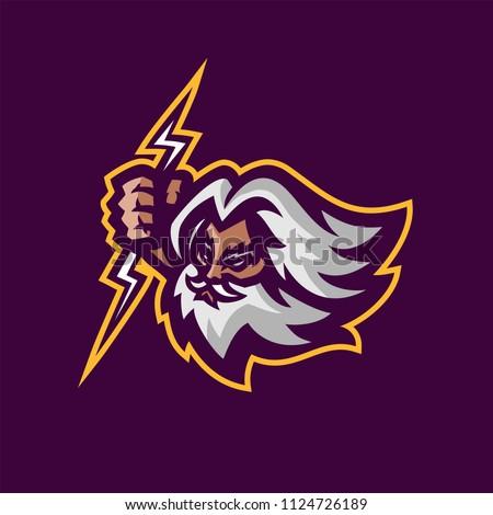 zeus thunderbolt gods esport