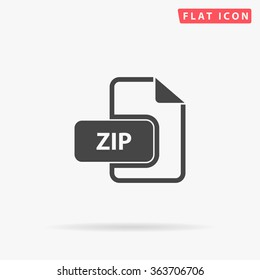ZIP Icon.