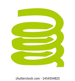 Zip icon. flat illustration of Zip. vector icon. Zip sign symbol