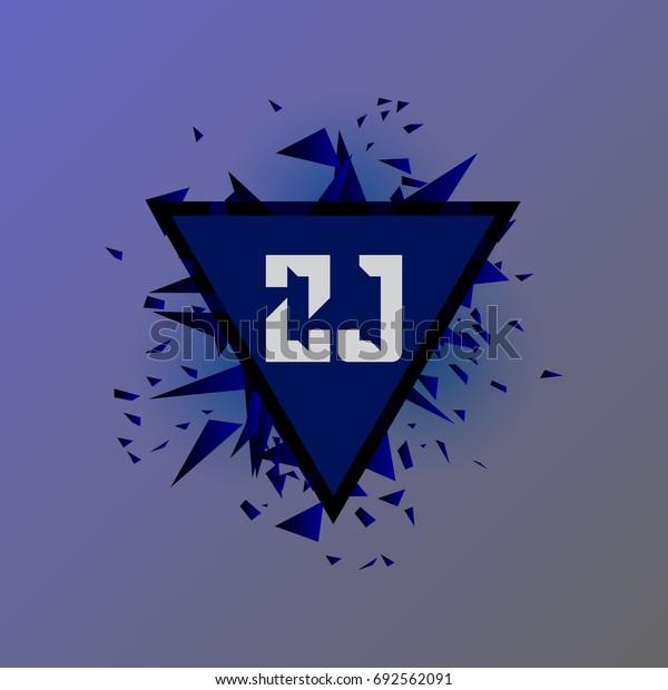 ZJ Logo