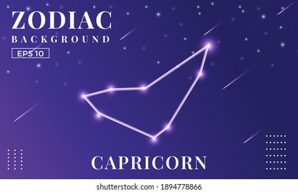 Capricorn Wallpaper High Res Stock Images Shutterstock