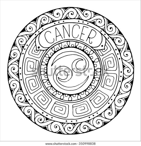 Zodiaque et débute à partir dun signe cardinal (Bélier, Cancer.