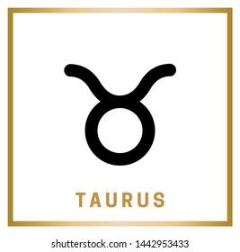 Golden Taurus Images, Stock Photos & Vectors   Shutterstock