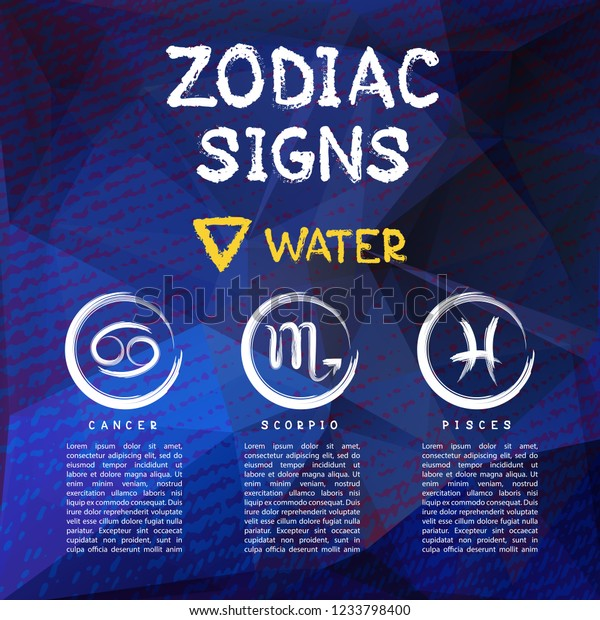 cancer horoscope element