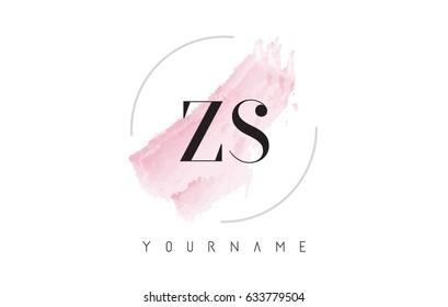 Letter Zs Logo Images, Stock Photos & Vectors | Shutterstock