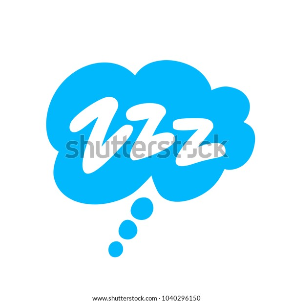 Zzz Comic Bubble Text Stock Vector Royalty Free 1040296150 By brandon sheffield and dami lee. shutterstock