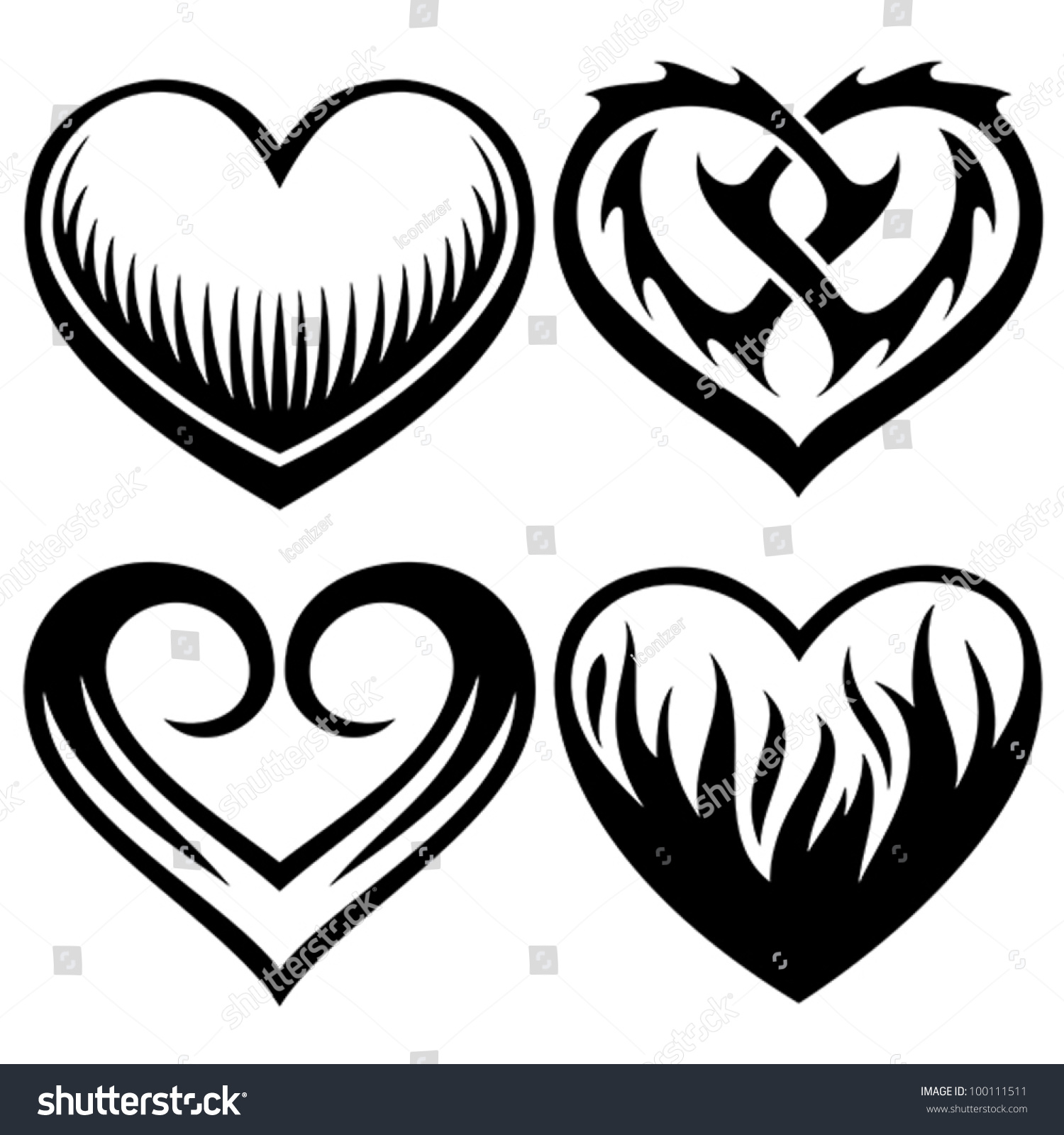 srdce online