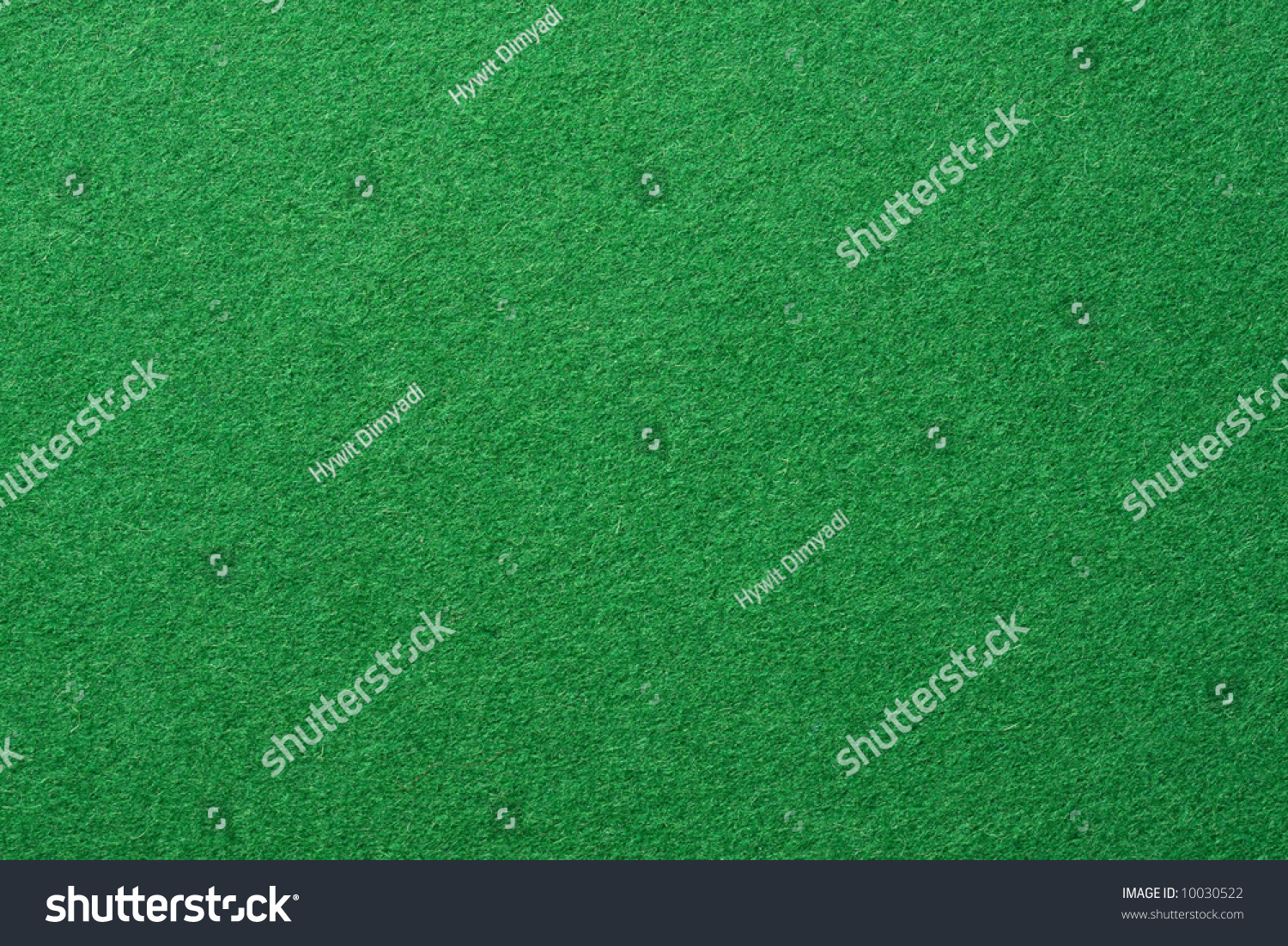 Green felt background useful for poker table or pool table surface