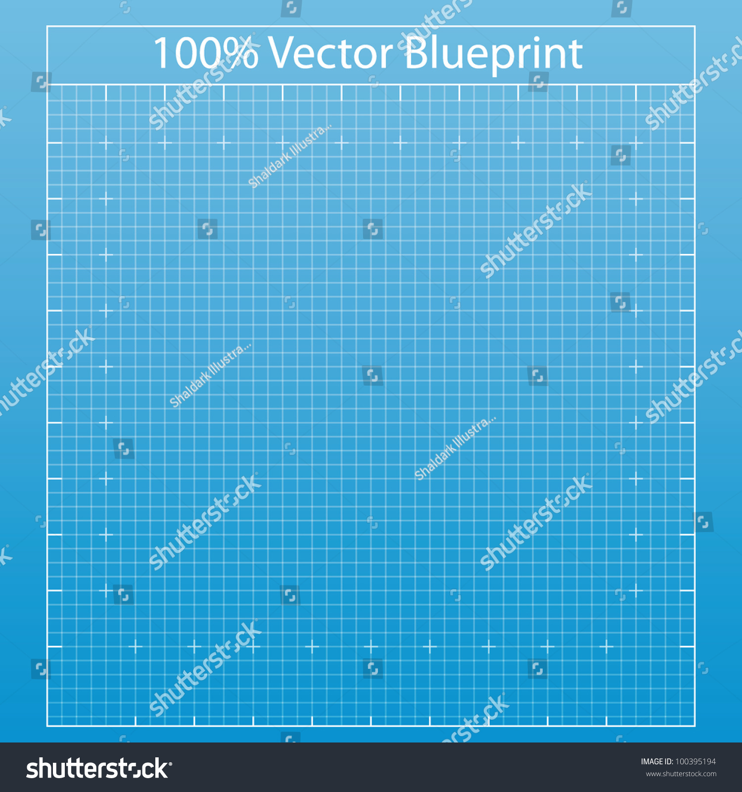 Blueprint background texture stock vector 100395194 shutterstock blueprint background texture malvernweather Images