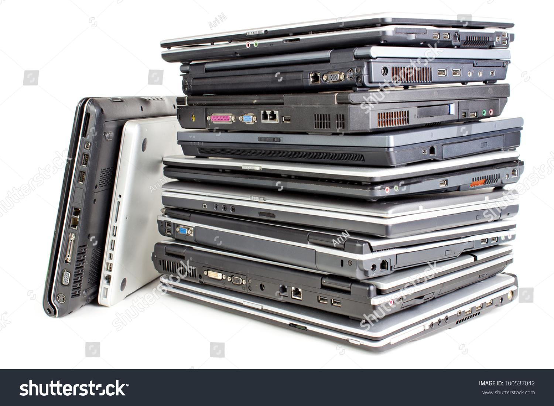 http://image.shutterstock.com/z/stock-photo-pile-of-used-laptops-white-background-100537042.jpg