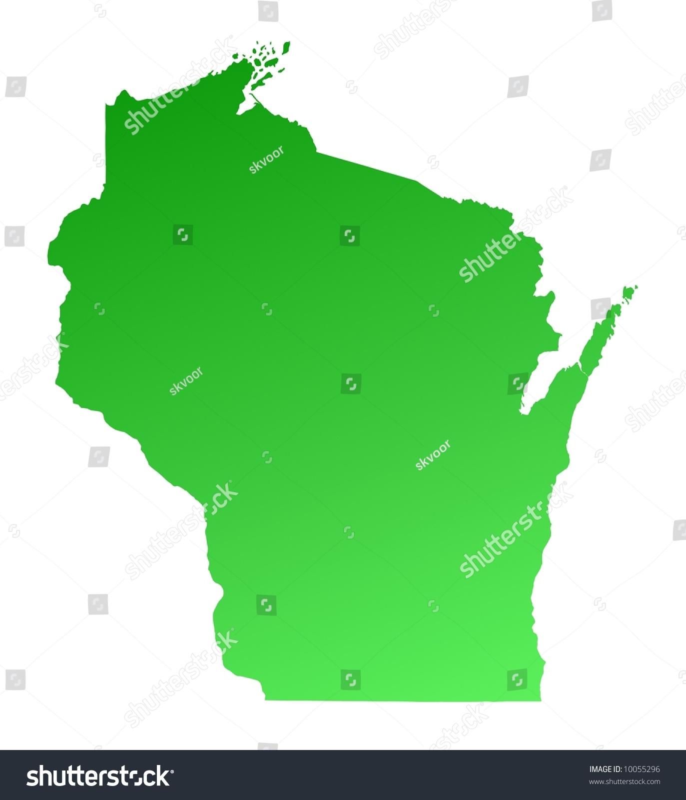 Wisconsin Map Of Usa asus rtn65r