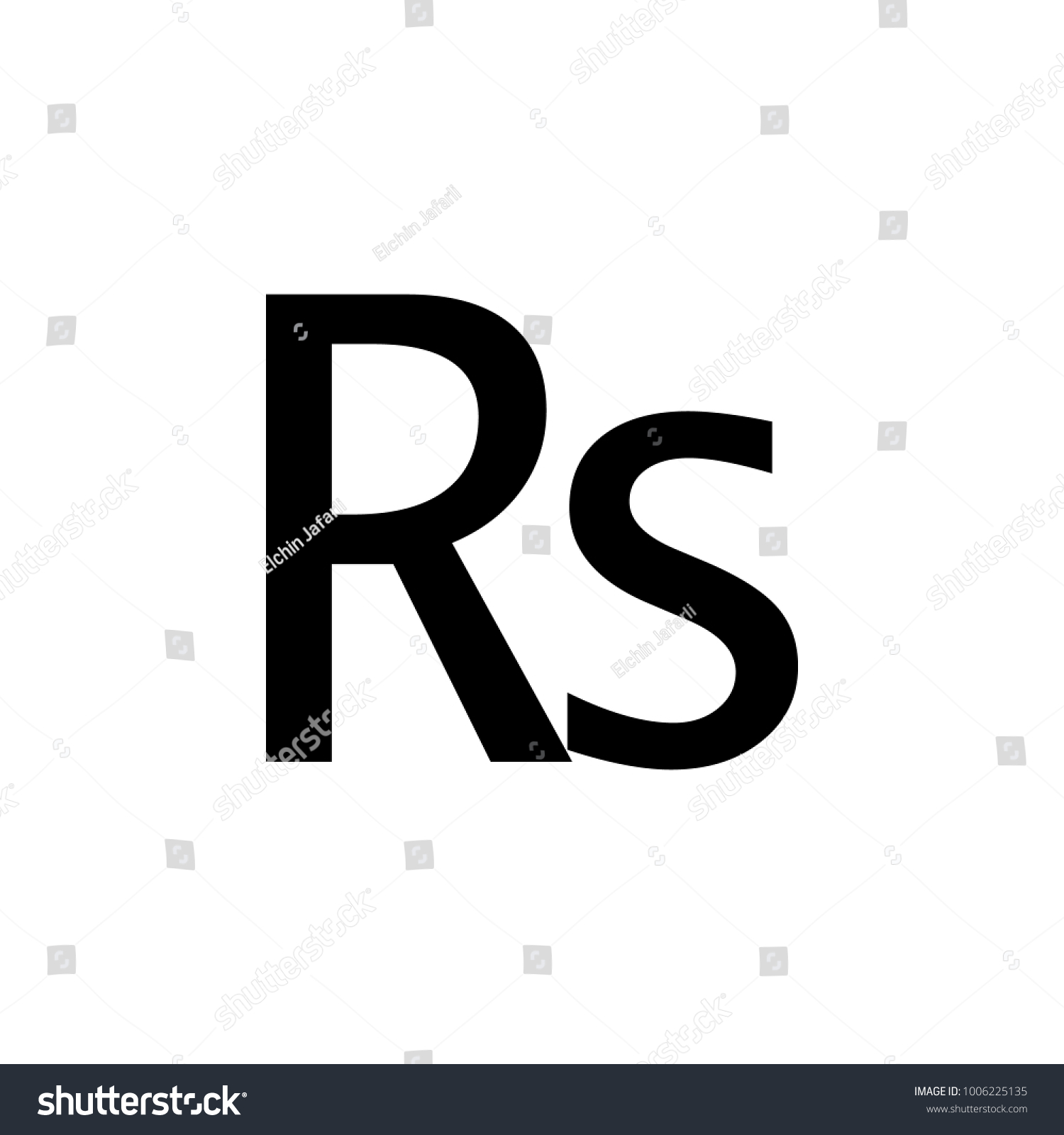 Indian rupee sign icon element money stock vector 1006225135 indian rupee sign icon element of money symbol icon premium quality graphic design icon biocorpaavc Choice Image