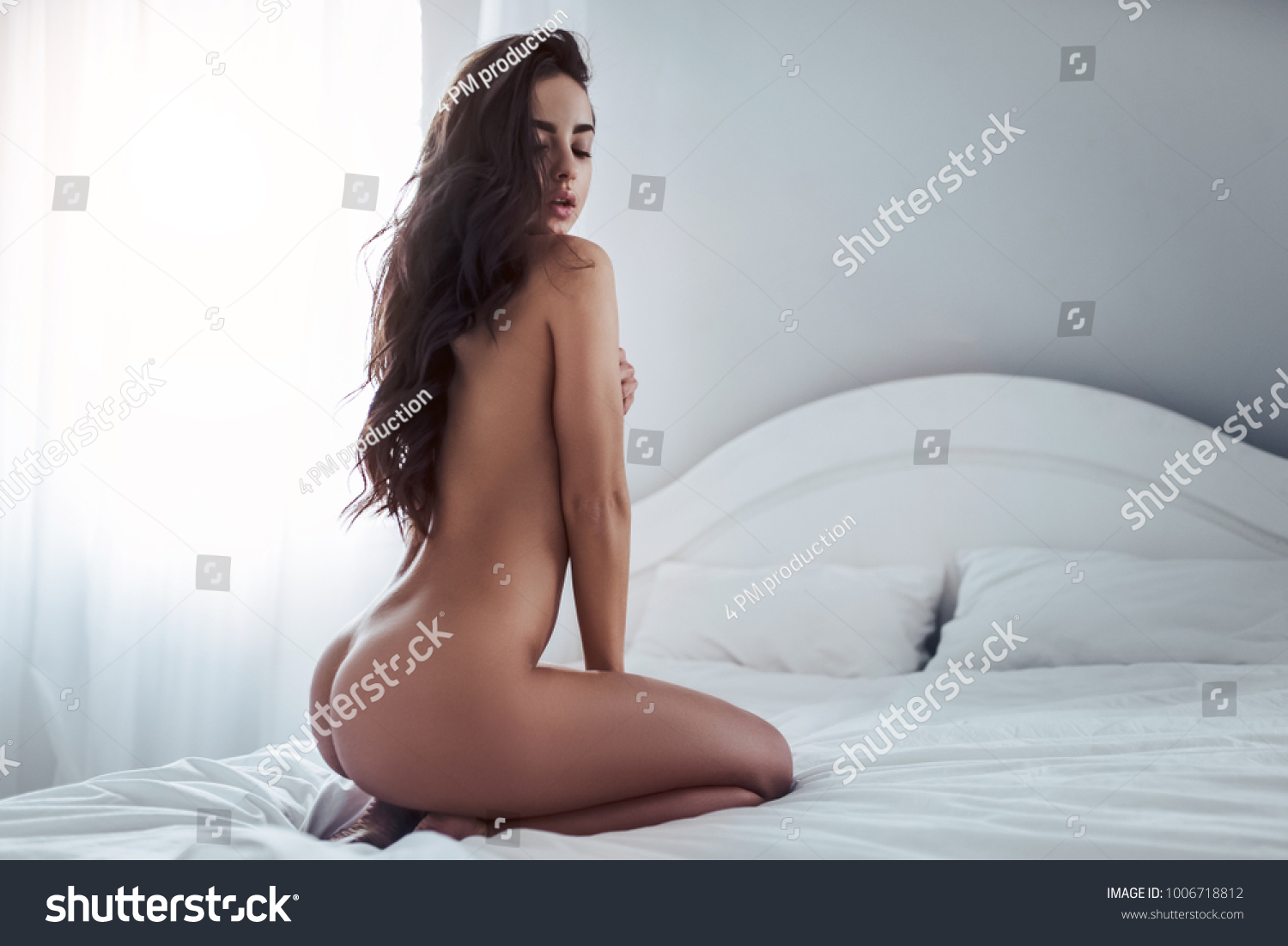 Sexy Young Naked